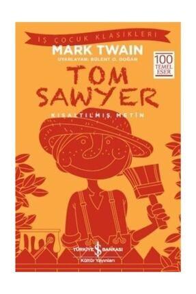 İş Bankası Kültür Yayınları Tom Sawyer 0