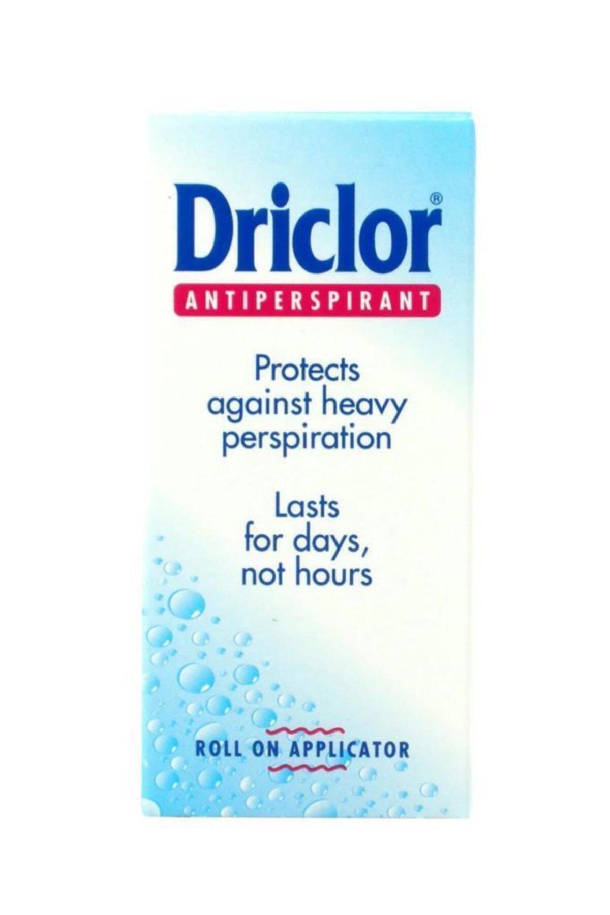 Roll-on Deodorant 20 Ml