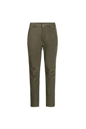 Jack Wolfskin Dover Road Outdoor Erkek Pantolon 0