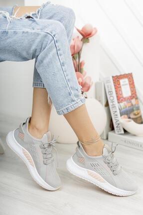 MORENİCA Duch Kalın Taban Ortopedik Sneaker 1