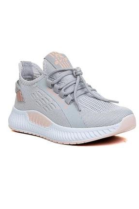MORENİCA Duch Kalın Taban Ortopedik Sneaker 3