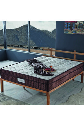 US. SLEEPING Ultra Ortopedik Super Bamboo Yaylı Yatak 0