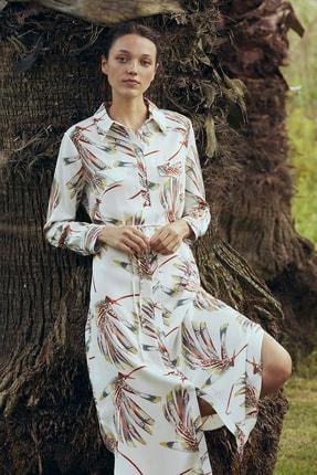 Penye Mood 9003 Elbise 0