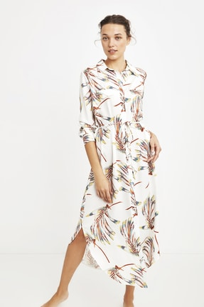 Penye Mood 9003 Elbise 1