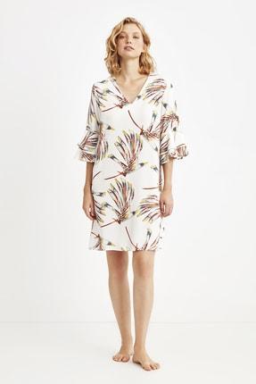 Penye Mood 9002 Elbise 0