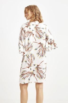 Penye Mood 9002 Elbise 1