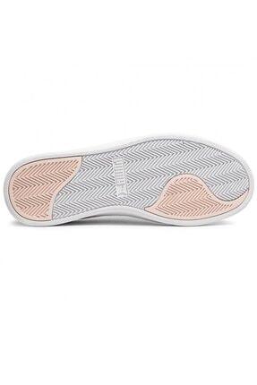 Puma SHUFFLE Beyaz Kadın Sneaker Ayakkabı 101085434 2