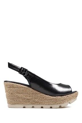 Hammer Jack Siyah Kadın Ayakkabı 547 1035-z 0