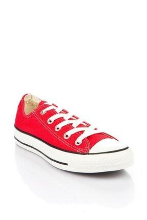 Converse Unisex Kırmızı Spor  Ayakkabı - M9696 1