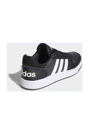 adidas B44699 Siyah Erkek Sneaker Ayakkabı 100350620 3