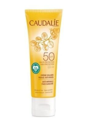 Caudalie Anti-wrinkle Face Suncare Spf50 50ml 0