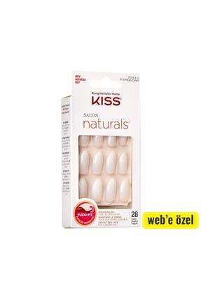 Kiss Yapıştırıcılı Takma Tırnak 2
