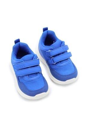 Vicco E19k.117 05 Saks Mavi Çocuk Spor Ayakkabı 2