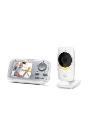 Motorola Mbp482anxl Dijital Bebek Kamerası-2.8 Inç 0