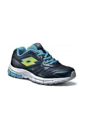 Kadın Siyah Koşu Ayakkabısı OZGRS4552