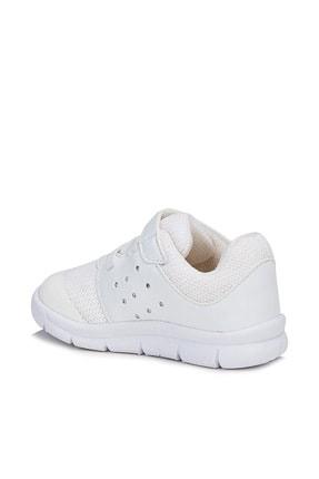 Vicco Mario Unisex Çocuk Beyaz Spor Ayakkabı 3