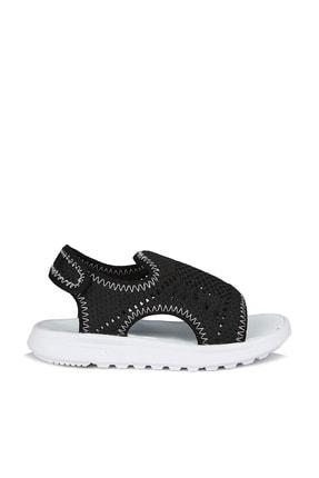 Vicco Macaron Erkek Çocuk Siyah Sandalet 2