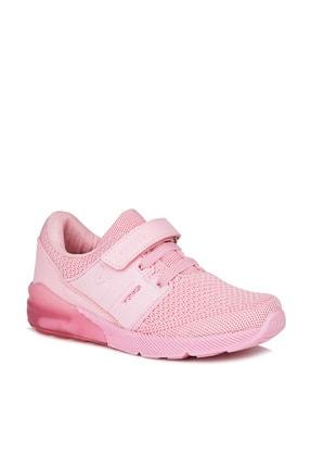 Vicco Flash Kız Çocuk Pembe Spor Ayakkabı 0