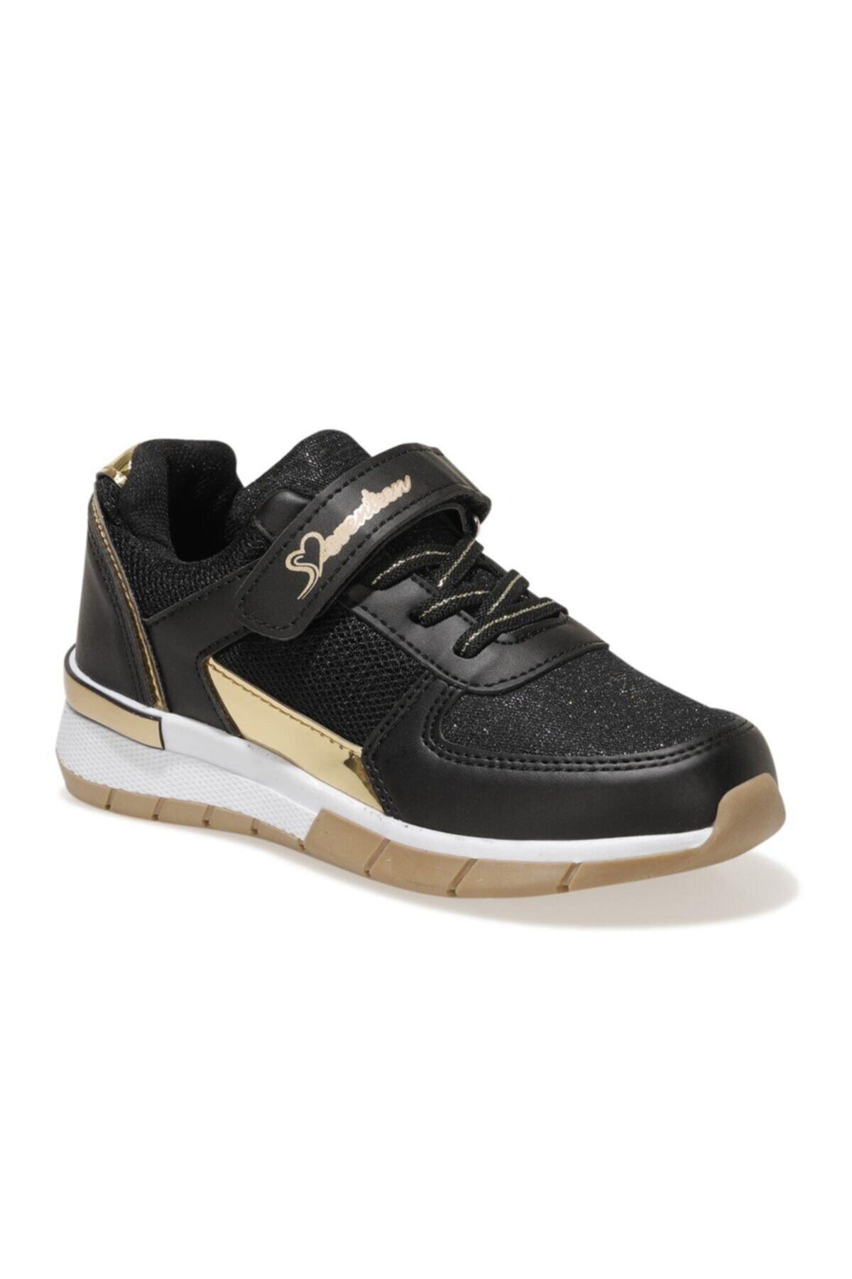 DORA 1FX Siyah Kız Çocuk Spor Ayakkabı 101015187