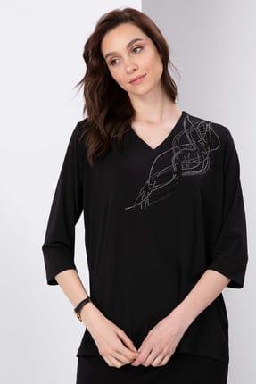 Pierre Cardin Kadın Bluz G022SZ004.000.705329 0