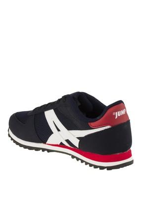 Jump Lacivert Kadın Ayakkabı 190 15578Z 3