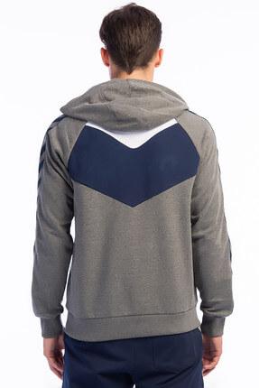 HUMMEL Erkek Sweatshirt Hmllıam Hoodıe 1