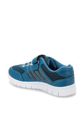 Icool Mbappe Petrol Erkek Çocuk Sneaker Ayakkabı 100379390 2