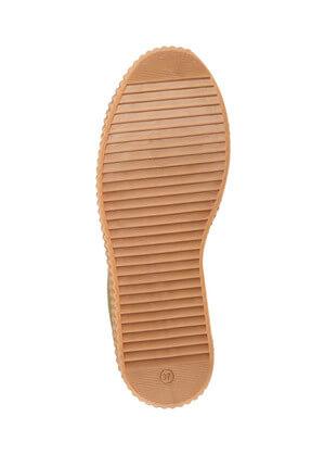 Kinetix Kino W Haki Kadın Sneaker Ayakkabı 100332572 2