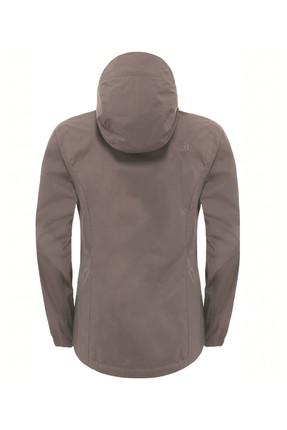 The North Face - W resolve jacket Kadın Mont 1