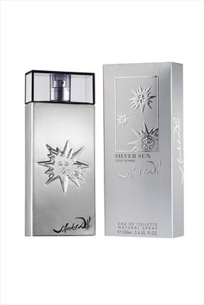 Salvador Dali Silver Sun Edt 100 ml Erkek Parfümü 3331436350030 0