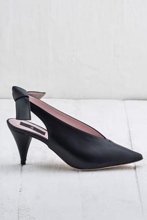 Elle NELIDAA Siyah Kadın Ayakkabı 3