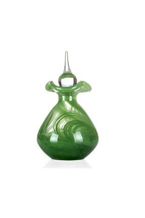 Porio Yeşil Parfüm Şişesi Pr77-1003 0