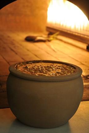 Bambum Çayeli - Güveç 3 lt 0