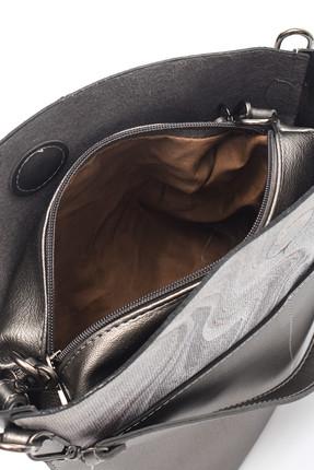 Housebags Desenli Kadın Postacı Çantası 997 3