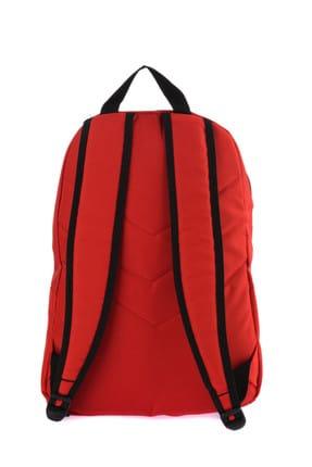 HUMMEL Kırmızı Unisex Çocuk Çanta T40635-3658 1