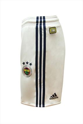 Fenerbahçe Adidas Fb 17 Away Beyaz Erkek Uzun Şort 100402927 1