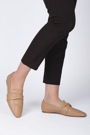 Marjin Kadın Loafer Ayakkabı 1