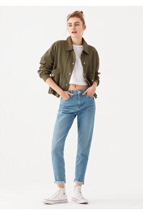 Mavi Cindy Indigo 90s Jean Pantolon 0
