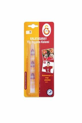 Galatasaray Unisex Ed47Gs Galatasaray Yuz Boyama Seti 1142S122-U14259 0