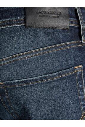 Jack & Jones Slim Jean - Glenn Orıgınal CJ 161 12164959 3