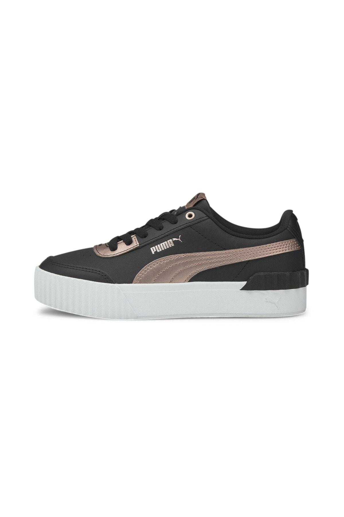 Puma Kadın Sneaker - CARINA LIFT METALLIC - 37599502 0