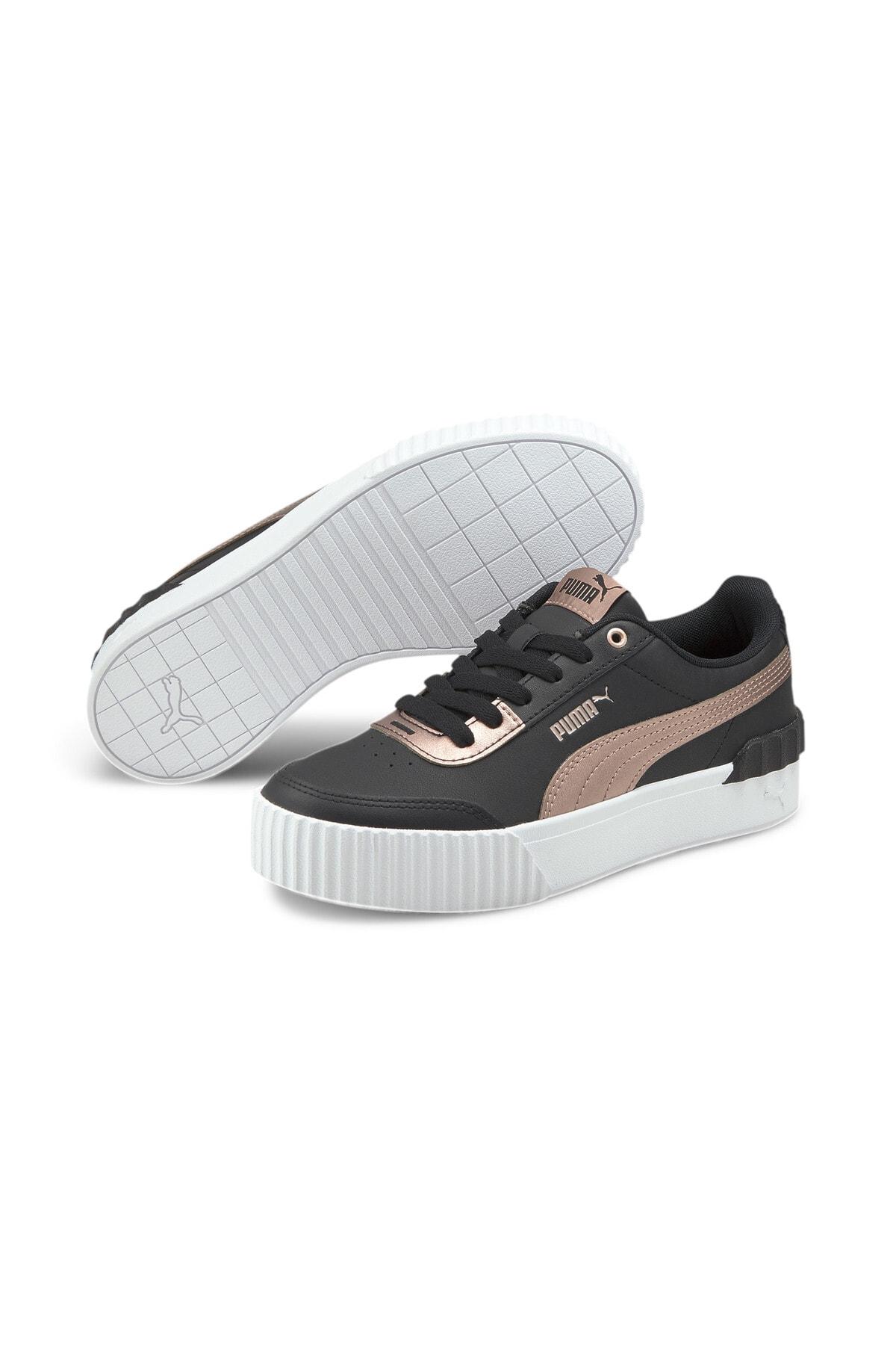 Puma Kadın Sneaker - CARINA LIFT METALLIC - 37599502 1
