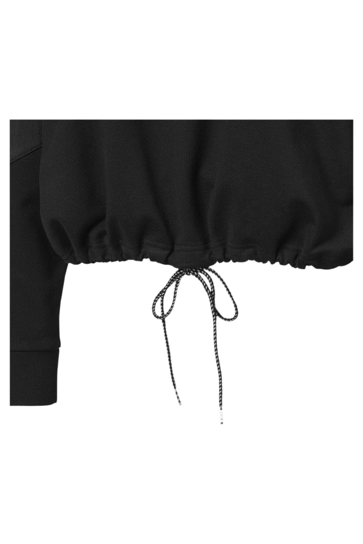Puma Kadın Spor Sweatshirt - NU-TILITY - 58137801 1