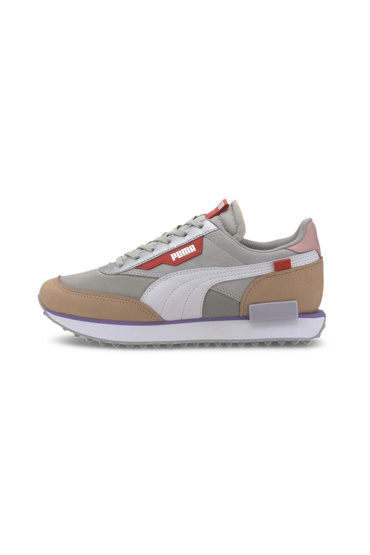 Puma FUTURE RIDER Royale Kadın Ayakkabı 0