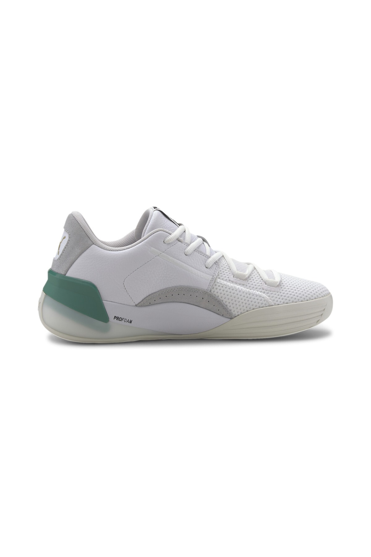 Puma Clyde Hardwood Basketbol Ayakkabısı 4