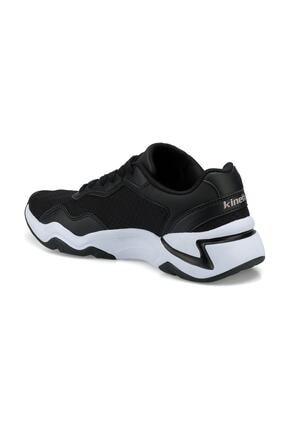 Kinetix BONI MESH W Siyah Kadın Sneaker Ayakkabı 100483900 2