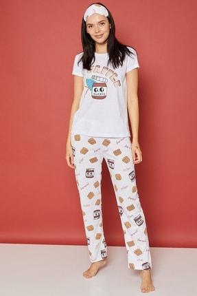 Arma Life Baskılı Pijama Takımı 1