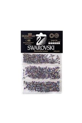DIAMOND PROFESSIONAL Swarovski Tırnak Tasarım Taşları 0