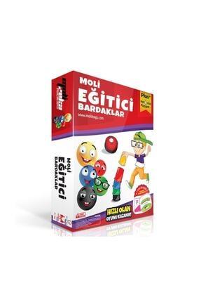 Bundera Bardak Oyunu Eğitici Bardaklar Yeni Versiyon 2
