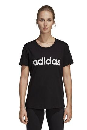 adidas Kadın Siyah T-shirt - Dp2361 0